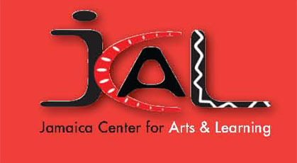 Jamaica Center for Arts and Learning logo